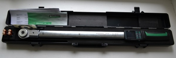 714R/20 динамометрический ключ